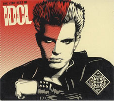 Billy Idol 2012